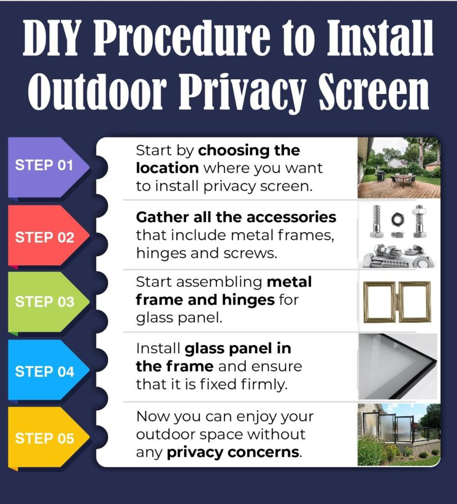DIY-Designing-Frosted-Glass-Privacy-Screen-for-Your-Home-Exterior-930x1024