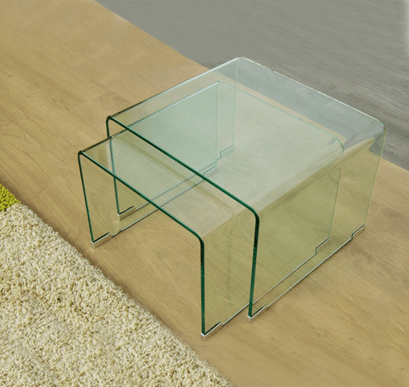 DIY bending Acrylic Glass to create clear & professional looking shapes fabglassandmirror.com