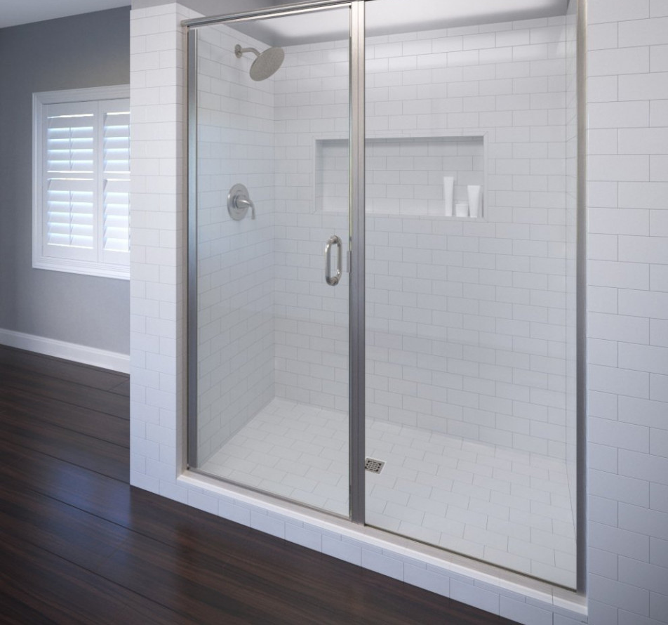 How to Install a Shower Door by DIY