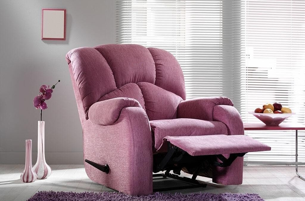 How Reclining Chair can help to Relieve from Back Pain?