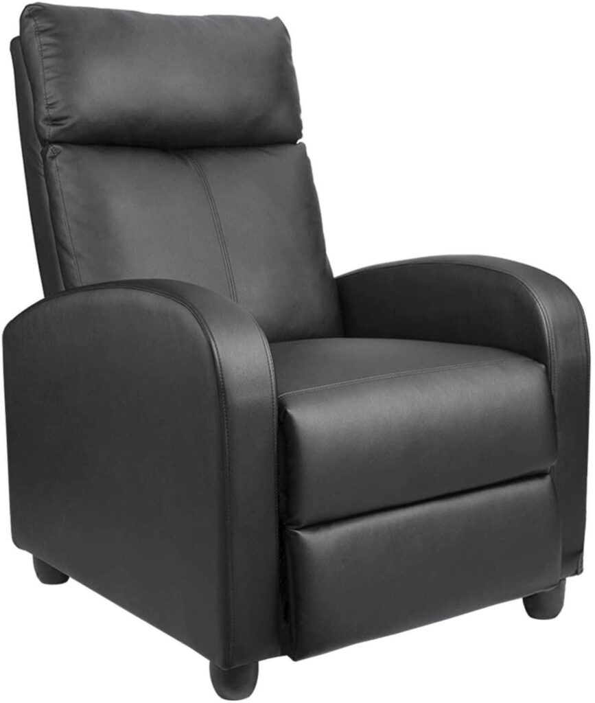 Homall Recliner Sofa Chair A Budget Friendly Pick