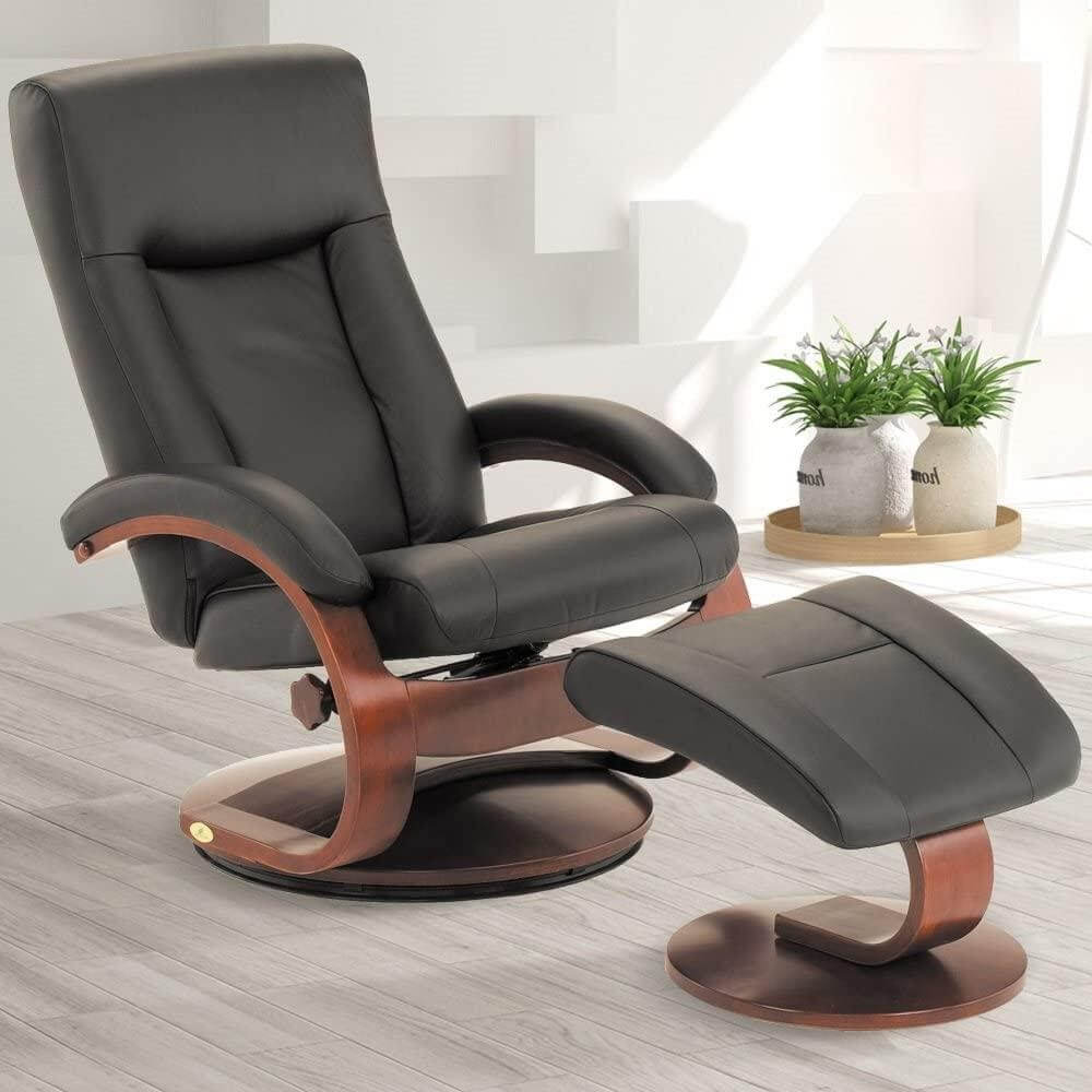 Mac Motion Oslo Collection Hamar Recliner - A Treat For Eyes And Back