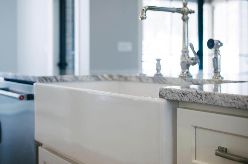 Pick a sink according to your style!