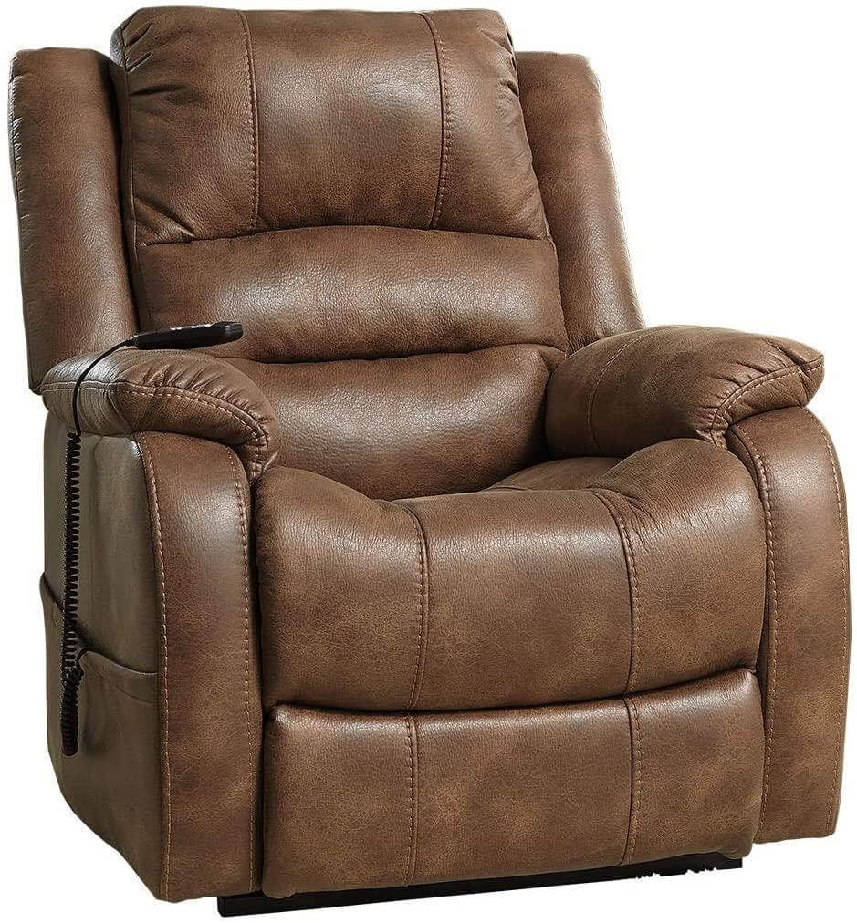 Yandel Power Lift Recliner - A Blend Of Advanced Technology And Comfort