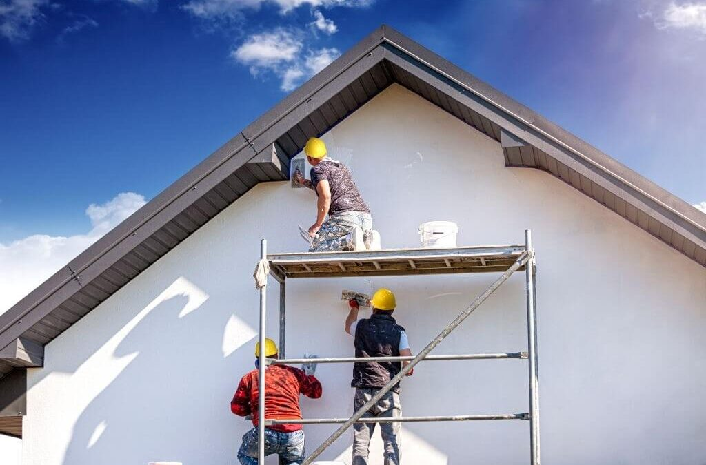 Simple Tips to Hire Commercial Painting Contractor Services