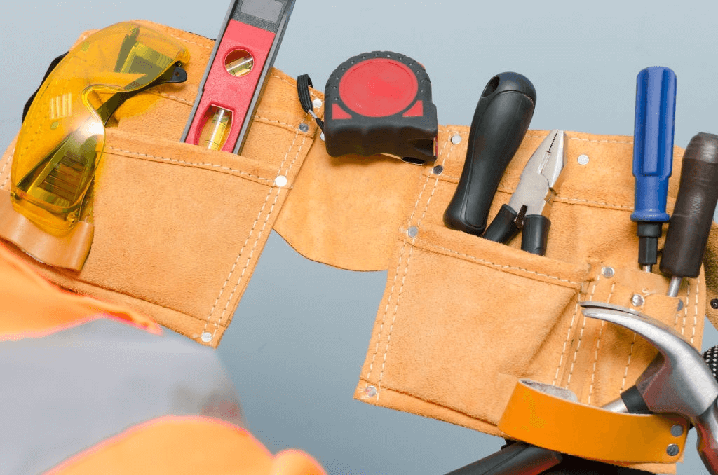 Essential Tools and Material