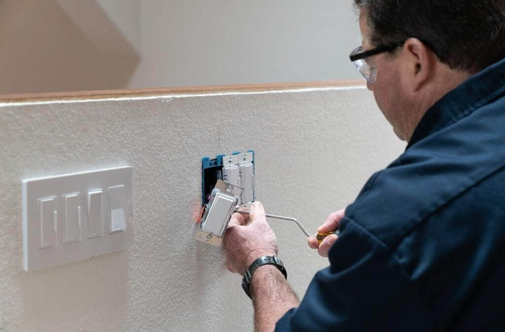How to Install a Bathroom Exhaust Fan Timer Switch and Its Benefits?