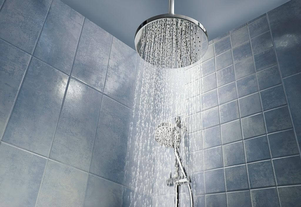 Style of shower