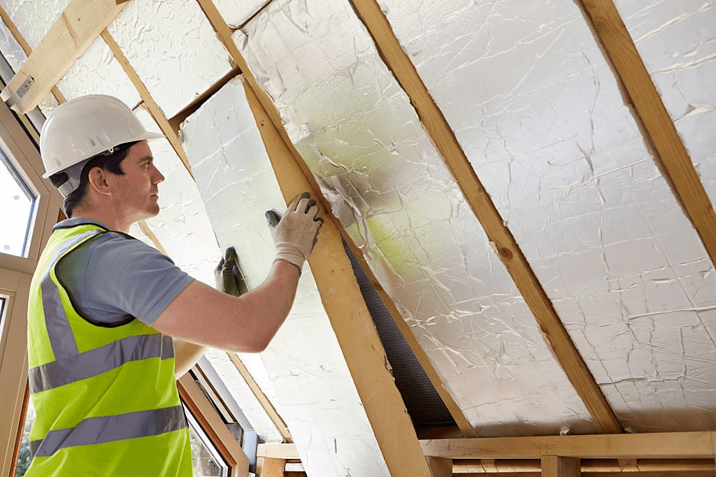 Insulate your space